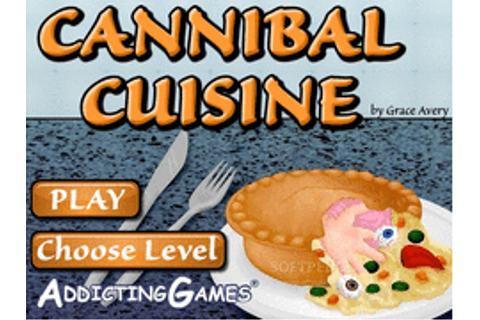 Cannibal Cuisine Game Free Download
