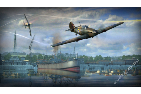 Dogfight 1942 - Download Free Full Games | Arcade & Action ...