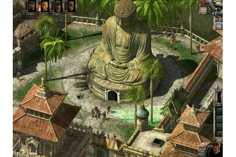 Commandos 3 Destination Berlin Game For PC - Games Free ...