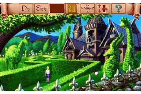 Mixed Up Fairy Tales Download (1991 Adventure Game)