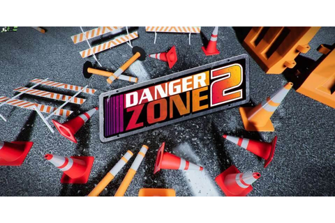 Danger Zone 2 PC Game Free Download