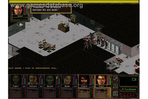 Jagged Alliance 2 Gold - Valve Steam - Games Database