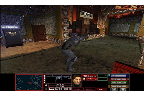 Tom Clancy's Rainbow Six Rogue Spear: Urban Operations PC ...