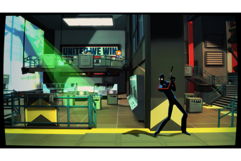 Stylish Cold War Stealth Game CounterSpy Gets Boring Quick ...