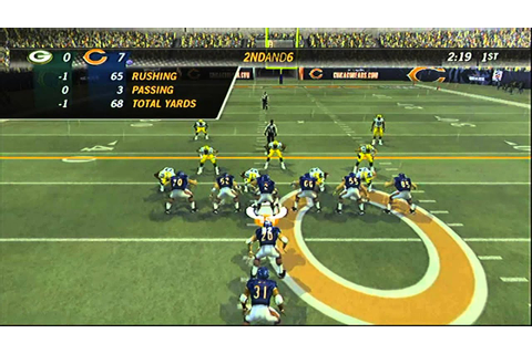 Madden NFL 09 Xbox Review - Last Call Games Episode 3 ...