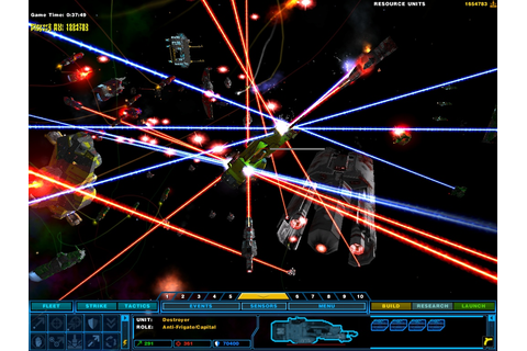 Homeworld: Cataclysm full game free pc, download, play ...