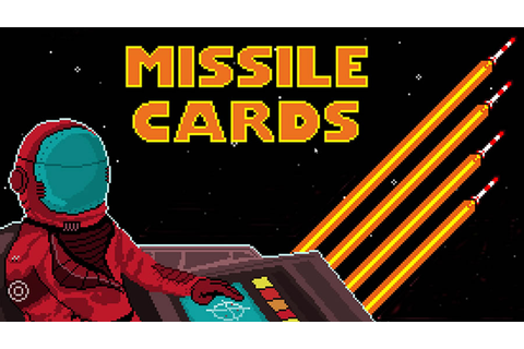 Missile Cards Review for Steam (2017) - Defunct Games