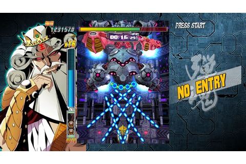 BULLET SOUL INFINITE BURST Torrent « Games Torrent