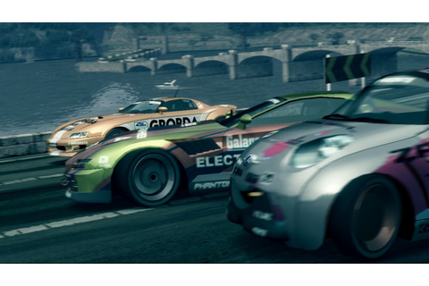 Ridge Racer 6 Screenshots - Video Game News, Videos, and File ...