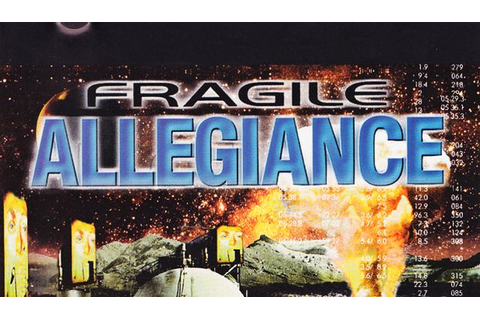 Fragile Allegiance Free Download « IGGGAMES