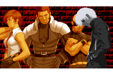 Good Bye SNK: The King of Fighters 2000 Review – Another ...