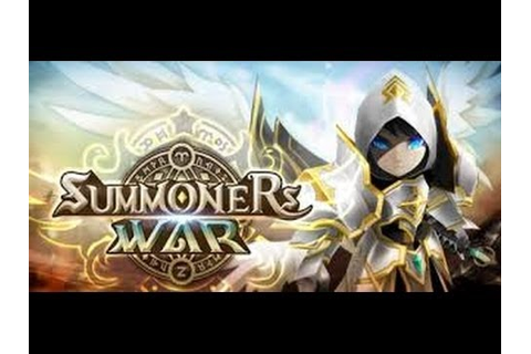 Summoners War Game Play FR n1 - YouTube