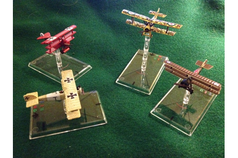 New Wings of Glory Miniatures – A Quick Review – Notes ...