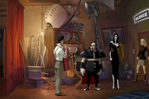 Hollywood Monsters brings adventure gaming to iOS on Dec ...