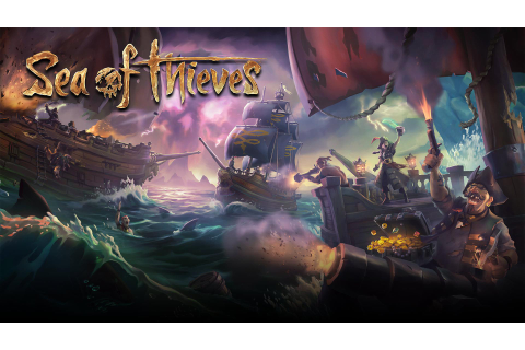 'Sea Of Thieves' Review Round-Up: Not The Pirate Game We ...