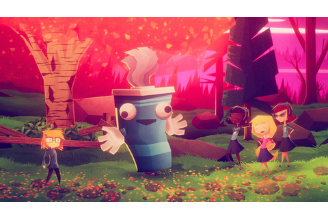 Jenny LeClue: Detectivu launches in Q1 2019 for PS4, Xbox ...
