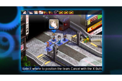 Shin Megami Tensei: Devil Survivor 2 Record Breaker Battle ...