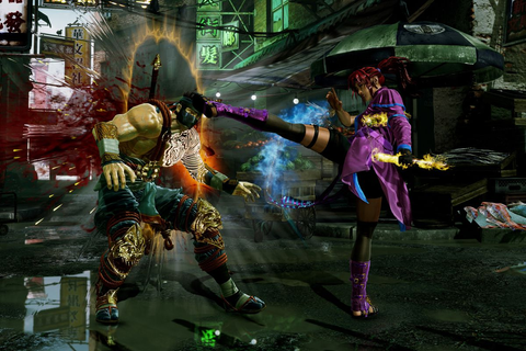 Killer Instinct getting a new multiplayer mode that will ...