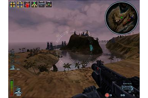 BREED PC HIGHLYCOMPRESSED 292MB | GAMES AND SOFTWARE OF PC