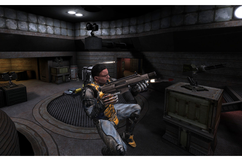 Unvanquished (video game) - Wikipedia