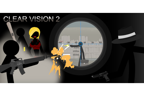 Clear Vision 2 » Android Games 365 - Free Android Games ...