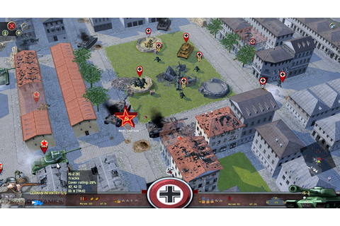 Battlefield Academy Eastern Front Free Download - Ocean Of ...