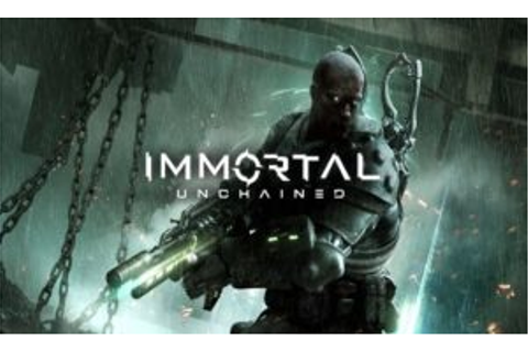 Download Immortal Unchained Game Free For PC Full Version