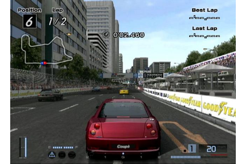 Nay's Game Reviews: Game Review: Gran Turismo 4