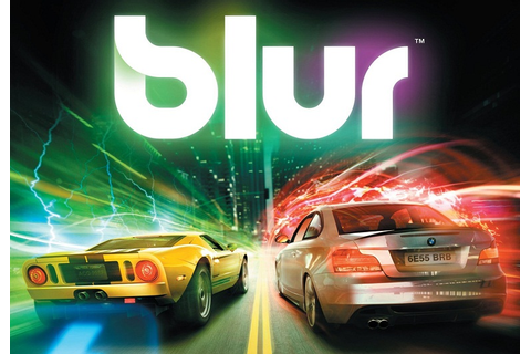 Blur Free Download PC Game Full Version - Free Download Games