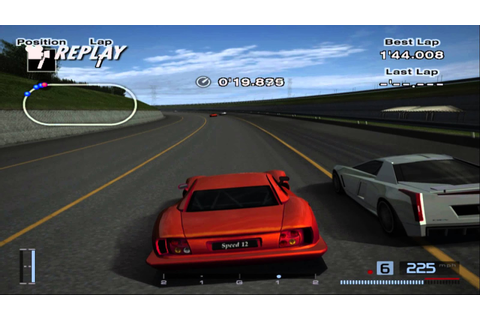 Download Game Gran Turismo 4 Full Version For PC ...