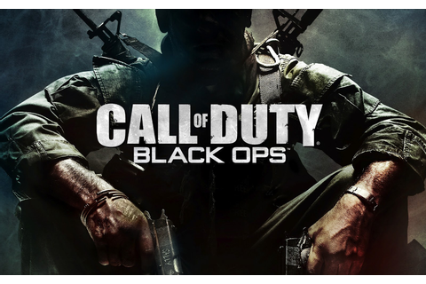 GaMe'IN MerceNARIEs: call of duty black ops