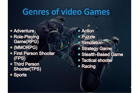 Video Games: Advantages and Disadvantages