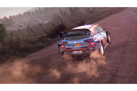 Buy WRC 9: FIA World Rally Championship Epic Games