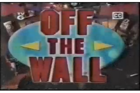 Off the Wall - Game Shows Wiki