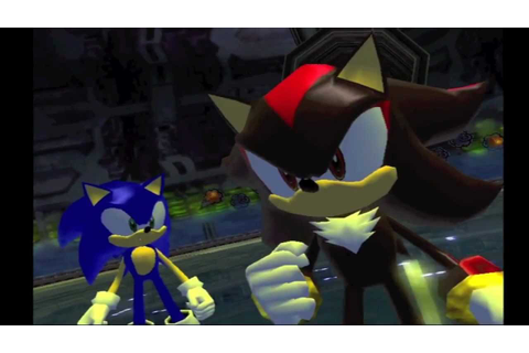 Shadow the Hedgehog Cutscenes (Part 4/4) [HD] - YouTube