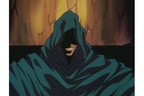 Watch Flame of Recca Episode 39 Online - Mikagami's Fierce ...