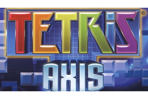Classic Game Room - TETRIS AXIS Nintendo 3DS review - YouTube