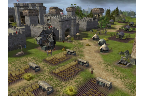 100% Download Free Boss..: Stronghold 2 Game