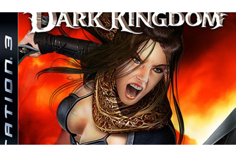 CGRundertow UNTOLD LEGENDS: DARK KINGDOM for PlayStation 3 ...
