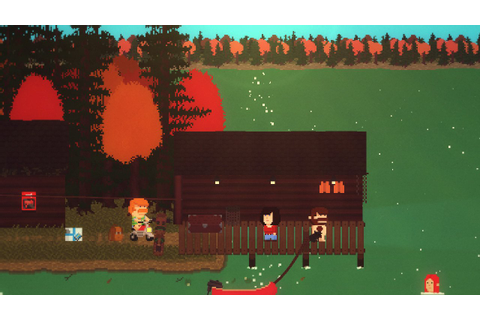 Lakeview Cabin Collection (Game) - Identi