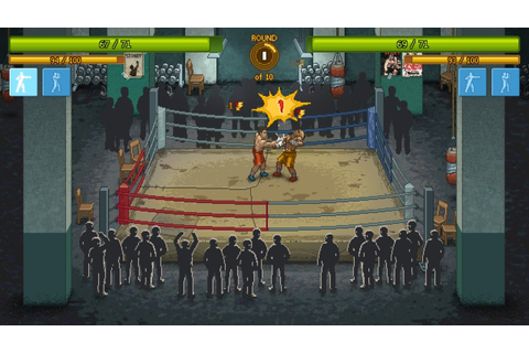 Punch Club Cheats: Tips & Strategy Guide to Beat the Game ...