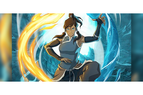 E-Vac Station: Bulletpoints: The Legend of Korra The Game ...