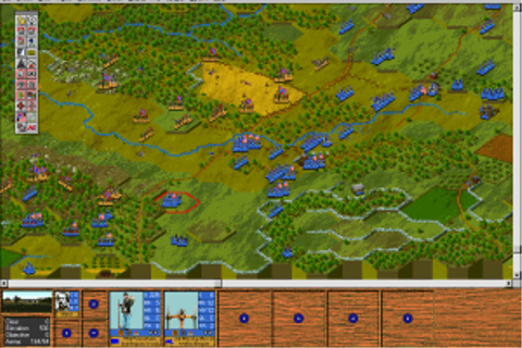 Download Battleground 2: Gettysburg (Windows) - My Abandonware
