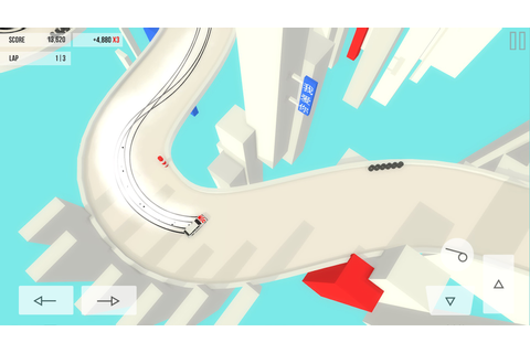 Absolute Drift v1.0.0 APK FULL VERSION - GameMod.io