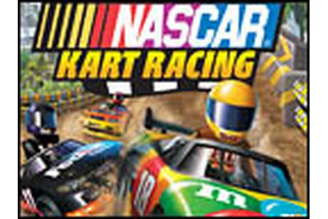 Classic Game Room HD - NASCAR KART RACING for Wii review ...