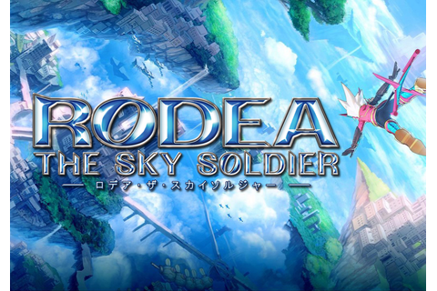Rodea the Sky Soldier | Video Game Armada