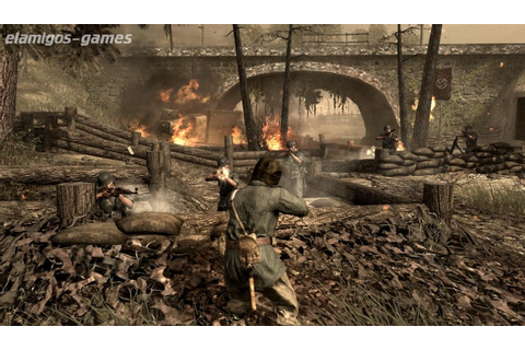 Download Call of Duty: World at War [PC] [MULTi7-ElAmigos ...