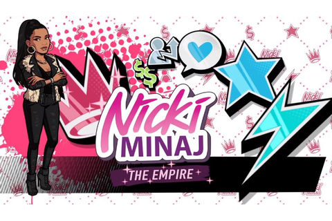 Nicki Minaj: The Empire for PC - Free Download