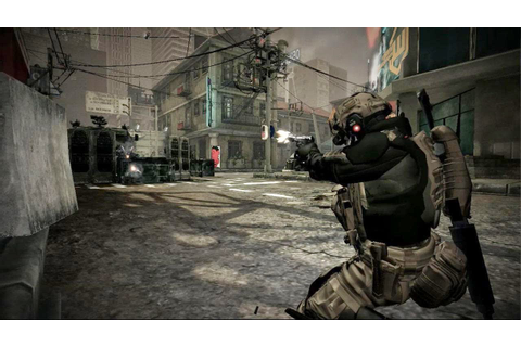 Mediafire PC Games Download: Blacklight Tango Down ...
