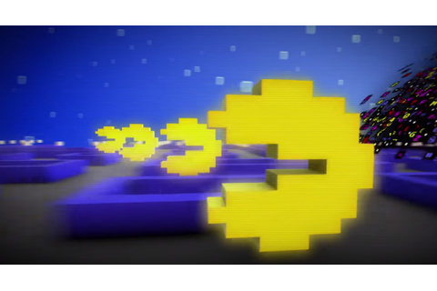 Pac-Man 256 comes to PlayStation 4, Xbox One, and PC with ...